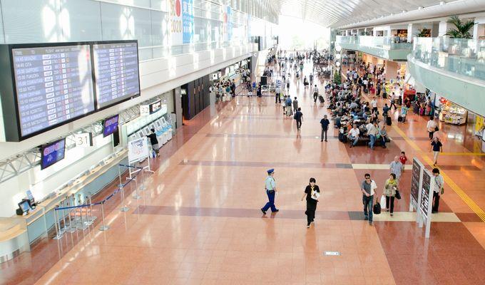 羽田からディズニーへのバスは予約が必要?手荷物はどうすれば良い?