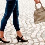 太ももが太い原因と細くする方法!歩き方で美脚に変わるってホント?