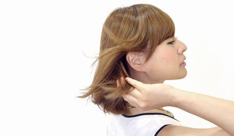 紫外線の髪への影響と対策!ダメージをケアする方法は?