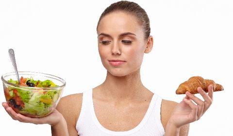 ダイエットでリバウンドする理由!痩せにくい体質と防ぐ方法は?