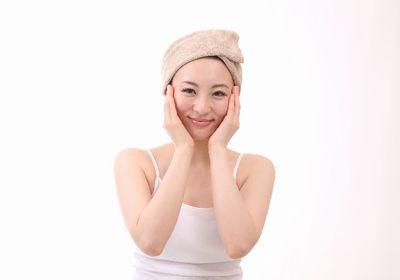 肌を綺麗にする方法とは?食べ物や生活を変えてすっぴん美人に!