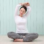肩甲骨ストレッチの効果とは?ダイエットと肩こりに効く方法!