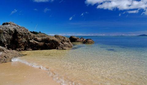 沖縄旅行に子供と行くプラン!おすすめのホテルと遊びは?