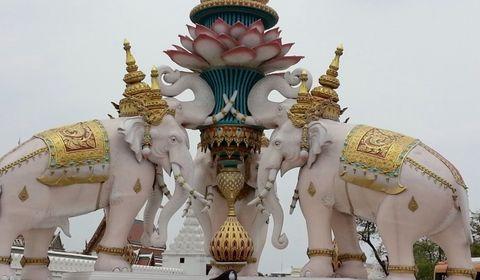 タイ旅行のおすすめ時期は?持ち物や服装で注意することは?