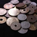 小銭の両替を郵便局や銀行でする方法!ATMでもできるの?