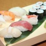 寿司の食べ方のマナー!醤油のつけ方や手と箸はどっちで食べる?