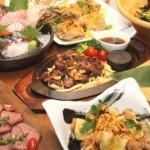 ダイエット中の飲み会対策!食べ物のおすすめと食べ過ぎを防止するには?